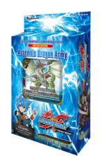 BFE-TD03 Dragonic Force (English) Future Card Buddyfight Trial Deck