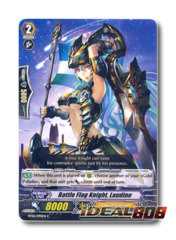 Battle Flag Knight, Laudine - BT06/090EN - C