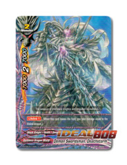 Demon Swordsman, Deathstorm - BT05/0112 - C