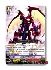 Dragonic Overlord - TD02/001EN - TD (common ver.)