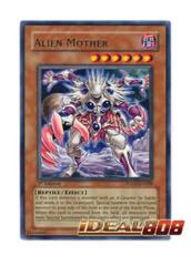 Alien Mother - POTD-EN028 - Rare - Unlimited Edition