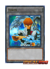 Token - LDK2-ENT02 - Ultra Rare - Limited Edition