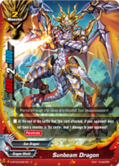 Sunbeam Dragon [D-BT03/0081EN C (FOIL)] English
