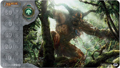 MTG Magic Primeval Titan Ultra Pro Playmat
