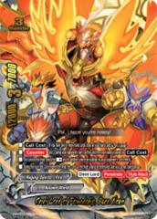 Omni Lord of Friendship, Burn Nova [S-BT01A-UB03/0002EN RRR (FOIL)] English