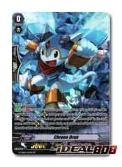 Chrono Dran - G-CB04/S13EN - SP