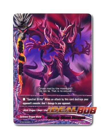 Bloody Moon Dragon - BT04/0038EN (R) Rare