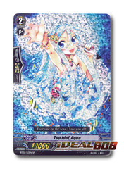 Top Idol, Aqua - BT02/S12EN - SP