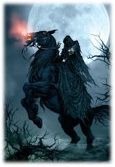 Midnight Rider Small Sleeves (50ct)