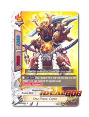 Tosa Hound, Cobalt - BT03/0062EN (U) Uncommon
