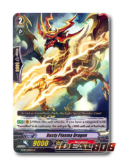 Dusty Plasma Dragon - BT09/039EN - R