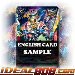ER75: Burroughs [X-BT01A-CP02/0028EN R (FOIL)] English