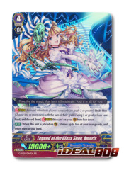 Legend of the Glass Shoe, Amoris - G-FC01/044EN - RR