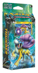 SM Sun & Moon - Lost Thunder (SM08) Pokemon Theme Deck - Raikou