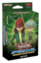 Ultimate Predators Yugioh Speed Duel Starter Deck