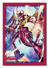 Bushiroad Cardfight!! Vanguard Sleeve Collection (70ct)Vol.356 Transcendence Dragon, Dragonic Nouvelle Vague Part.2