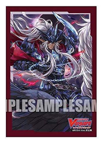 Cardfight Vanguard (70ct) Vol 406 Mordred Phantom Pt 2 Mini Sleeve Collection