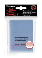 Ultra Pro Covers Large Sleeves 50ct. (#84080)