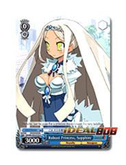 Robust Princess, Sapphire [DG/EN-S03-E152 C] English
