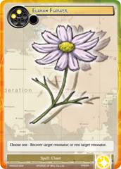 Elshan Flower - VIN002-004 (Common)