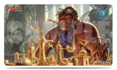 Magic the Gathering Aether Revolt Playmat - Sram, Senior Edificer (#86495)