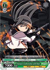 Homura's Confrontation with Mami [MM/W35-E049 C] English