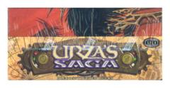 Urza's Saga Precon Theme Deck Box