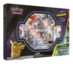 Pokemon Detective Pikachu - Greninja GX Case File