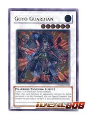 Goyo Guardian - TDGS-EN042 - Ultimate Rare - 1st Edition
