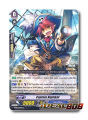 Captain Nightkid - BT06/071EN - C