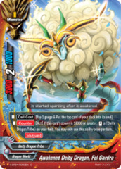 Awakened Deity Dragon, Fel Gardra [S-BT04/0053EN C (Regular)] English