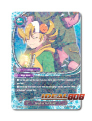 Mind of Hardcore [H-BT03/0030EN R] English Foil