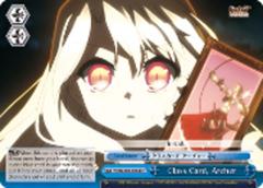 Class Card, Archer [PI/EN-S04-E084R RRR (FOIL)] English