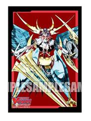 Cardfight Vanguard (70ct) Vol 401 Full Moon Goddess Tsukuyomi 2 Mini Sleeve Collection