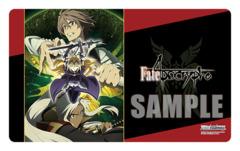 Weiss Schwarz APO/S53 Fate/Apocrypha Case Promo Playmat