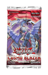 Cosmo Blazer Booster Pack (1st Edition)