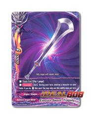 Execute Sword, Tragedy [H-BT04/0099EN C (FOIL)] English