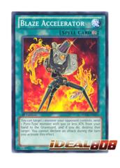 Blaze Accelerator - SDOK-EN025 - Common - 1st Edition