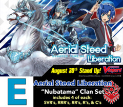 # Aerial Steed Liberation [V-BT05 ID (E)] SVR