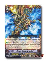 Cosmo Healer, Ergodiel - BT06/009EN - RR