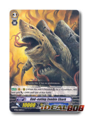 God-eating Zombie Shark - BT06/061EN - C
