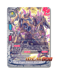 Ring Dragon Emperor, Rust Igliha [H-BT03/0062EN U] English