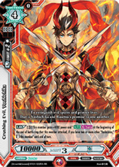 Crushing Evil, Yoshichika - BT01/032EN - SP