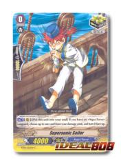 Supersonic Sailor - BT09/062EN - C