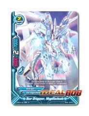 Star Dragoner, Magellaclouds [D-BT01/0116EN C (FOIL)] English