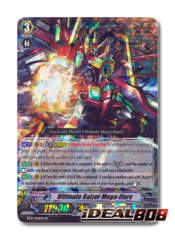 Ultimate Raizer Mega-flare - BT17/S06EN - SP