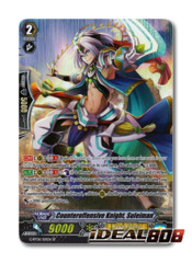 Counteroffensive Knight, Suleiman - G-BT06/S01EN - SP