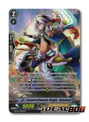 Counteroffensive Knight, Suleiman - G-BT06/S01EN - SP