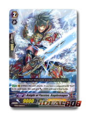 Knight of Passion, Bagdemagus - BT09/036EN - R