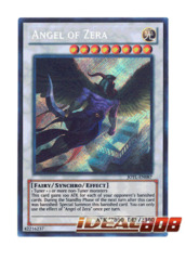 Angel of Zera - JOTL-EN087 - Secret Rare - Unlimited Edition